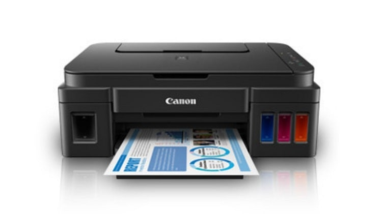 Cara Mengatasi Printer Canon G2000 Error 1472